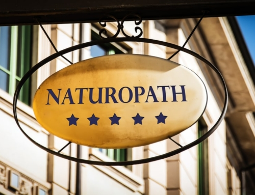 5 important questions to ask a naturopathic doctor