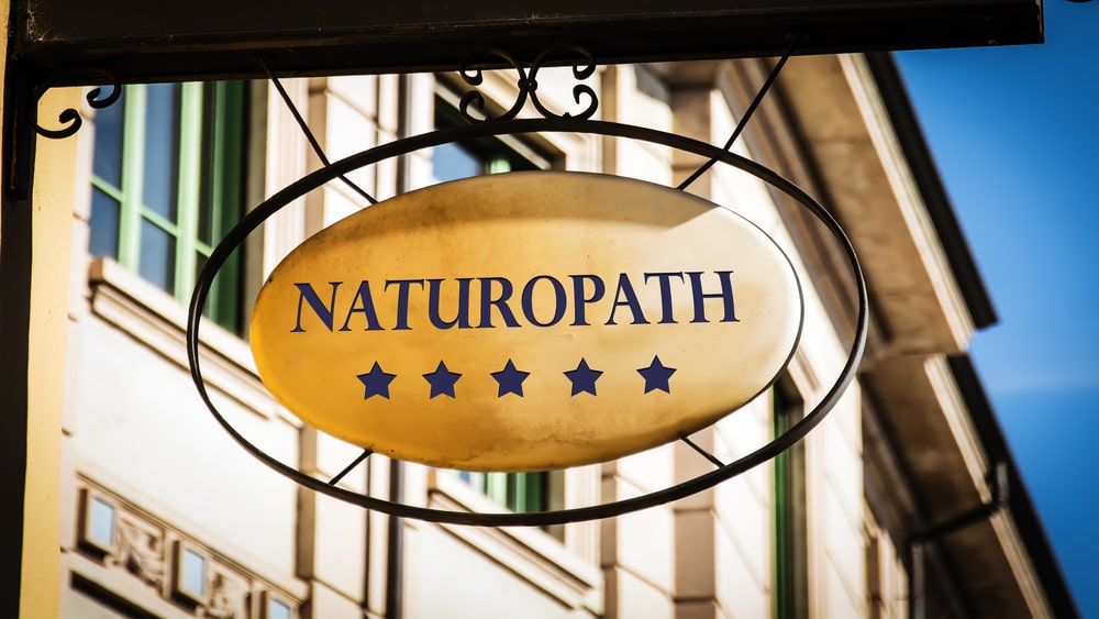 questions to ask your naturopathic doctor
